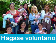 Hágase Voluntario
